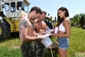 Cassie Del Isla & Ricky Mancini & David Perry - 80358 09-05-k6rhad4f4t.jpg