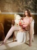 Adriana Teddy Bear Secret 23-02-2014 a6rohculoe.jpg