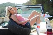Candice-Collyer-Denim-Top-White-Thong-And-Little-Socks-v6vnr6cdqv.jpg