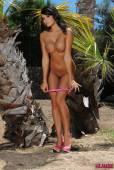 Sasha Cane Pink Bikini-p6vpi865wi.jpg