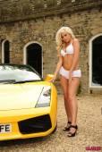 Madison Nicol White Lingerie In A Lamborghini-g6vp0oozpi.jpg