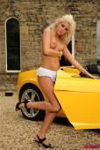 Madison Nicol White Lingerie In A Lamborghini-m6vp0rdgsc.jpg
